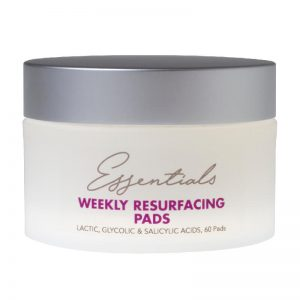 Weekly Resurfacing Pads